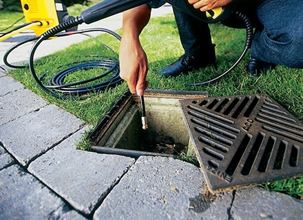 Sewer Repair Katy TX